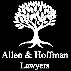 Allen & Hoffman Lawyers